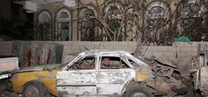 Yemen: UN sends its first aid in Aden in 4 months of war, a new massacre in Saada