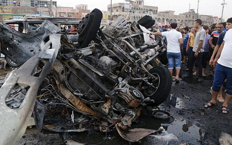 Iraq: two explosions targeting the Shiite community in Baghdad