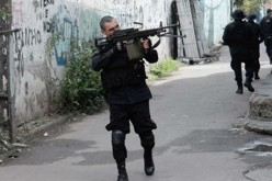 Brazil gunmen kill 19, wound 7 in Sao Paulo shootings