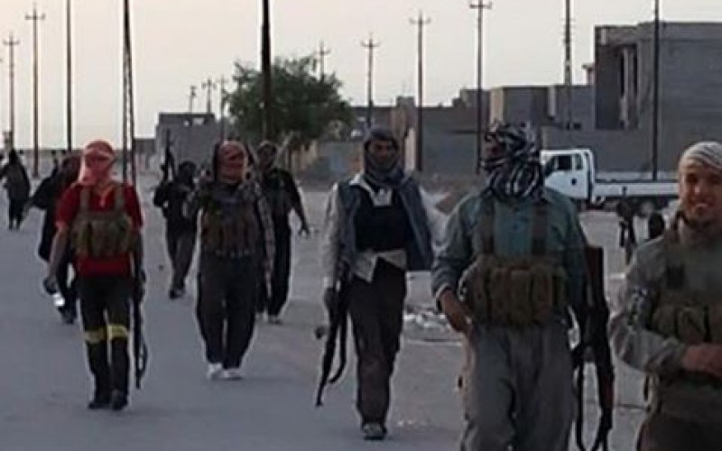 Iraq : Daesh bomb attacks leave 15 Iraqi troopers dead