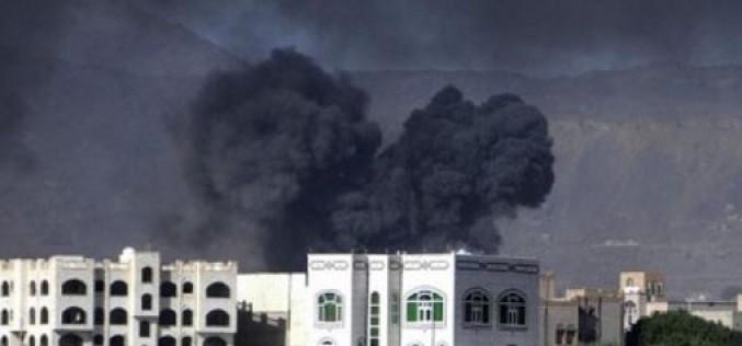 Yemen: the rapidly increasing number of civilian casualties
