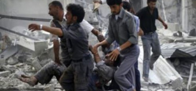 """Yemen: UN denounces Saudi raids """"unacceptable"""" against a port"""