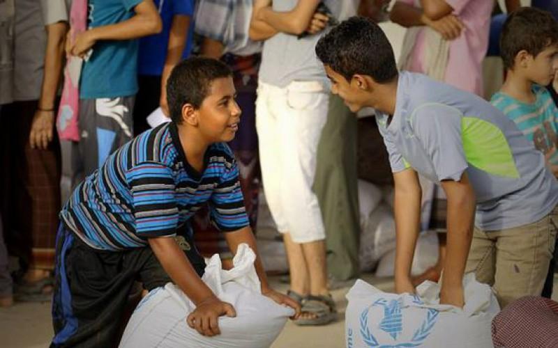 Yemen: amid food crisis, UN expert warns of deliberate starvation of civilians
