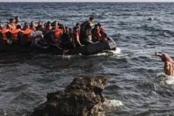 9 Syrian refugees die off Turkish coast