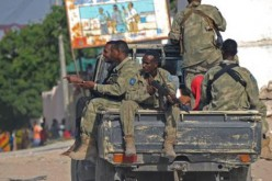 Somali : roadside bomb blast kills three soldiers in Kismayo