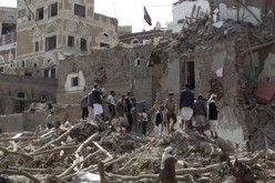 Yemen: Saudi warplanes kill 25 Yemeni civilians in Sana'a