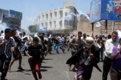 Yemen: the angry inhabitants of a city against Al-Qaeda