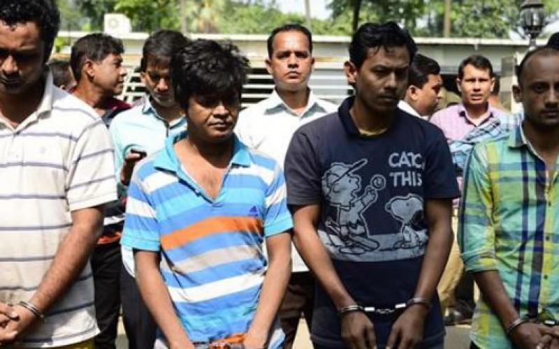 Bangladesh arrests 4 over Italian aid worker death