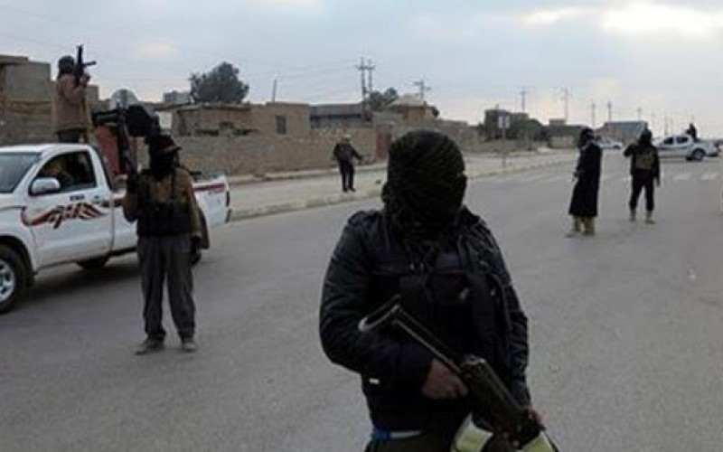 Daesh terrorists execute 18 in Iraq's Kirkuk