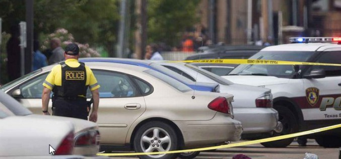 USA: Two shootings on campus erupt in Arizona and Texas
