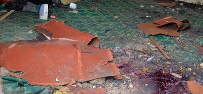 15 killed, dozens injured in explosions near Nigerian capital