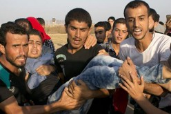 Five Palestinians killed, 10 injured by Israel forces in single day