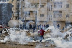 Palestinian child dies of Israeli tear gas in Bethlehem