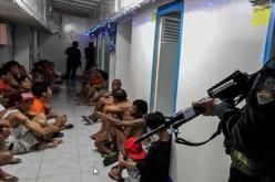 Philippines: Blaze kills 9 inmates in overcrowded jail