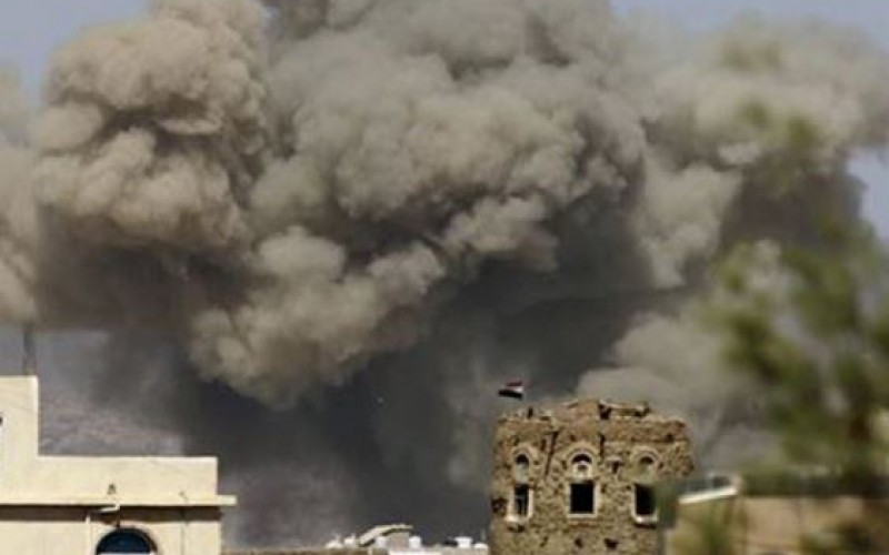 Yemen: Thirty loyalist soldiers killed in a raid of the Arab coalition