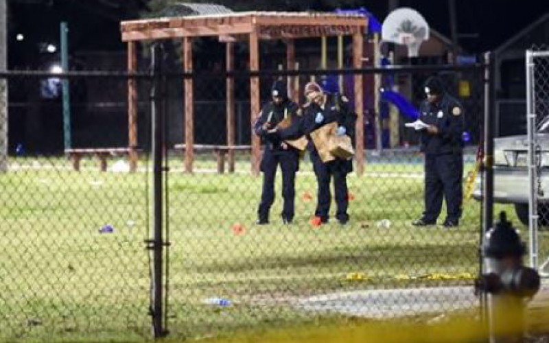 New Orleans mass shooting injures 16 people