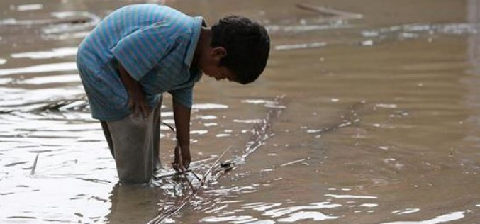 Iraq : Nearly 60 die in flash flood