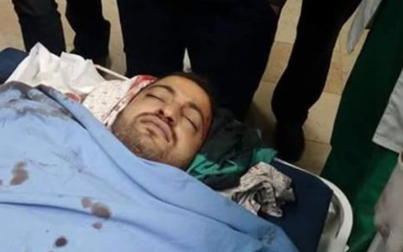 Israeli settlers kill young Palestinian in al-Khalil hospital