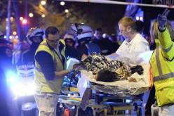 France: unprecedented war scenes in Paris: at least 120 dead and 200 injured