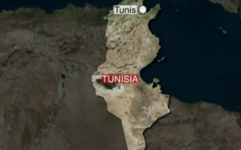 Tunisia: Deadly bus blast kills at least 12