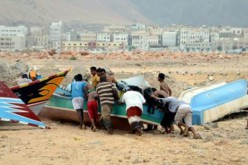 Yemen: 14 killed in the cyclone Megh