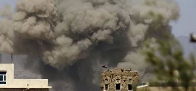 United States: Despite the criticism of the Saudi strikes in Yemen, bombs will be sold to Saudi Arabia for $ 1.3 billion