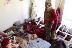 Yemen: Fresh Saudi strikes kill dozen civilians, injures 13