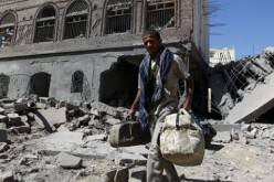 Yemen   : at least 15 killed in fresh Saudi attacks