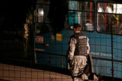 Bosnia  :Terrorist attack foiled