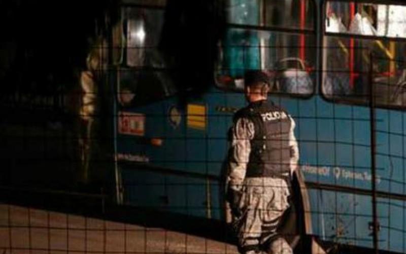 Bosnia  :Terrorist attack foiled