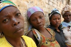Central African Republic: Amid Conflict, Rape