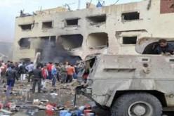 4 Egyptian soldiers killed, 4 injured in Sinai blast