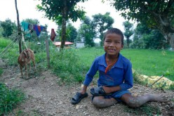 Nepal: millions of children at risk this winter due to severe shortage of essential supplies, UNICEF warns