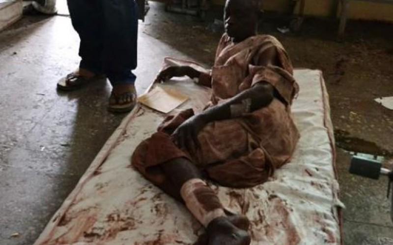Nigeria :Boko Haram terrorist attacks kill 80