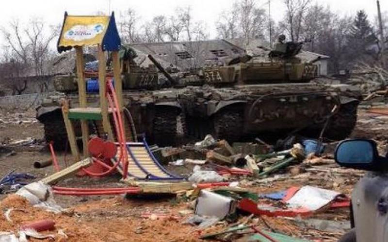 Ukraine: more than 9,000 deaths since the conflict began (UN)