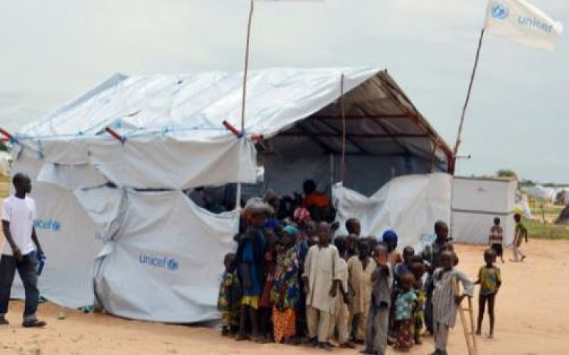 Nigeria: Boko Haram prevent one million children from going to school (UNICEF)