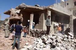 Yemen : Saudi airstrikes kill 3 in southwestern