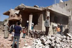 15 civilians killed in Saudi strikes against Yemen