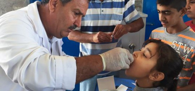 Oral cholera vaccines to double to 6 million does after UN health agency approves new supplier