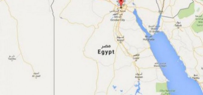 Egypt: terrorist attack against a hotel