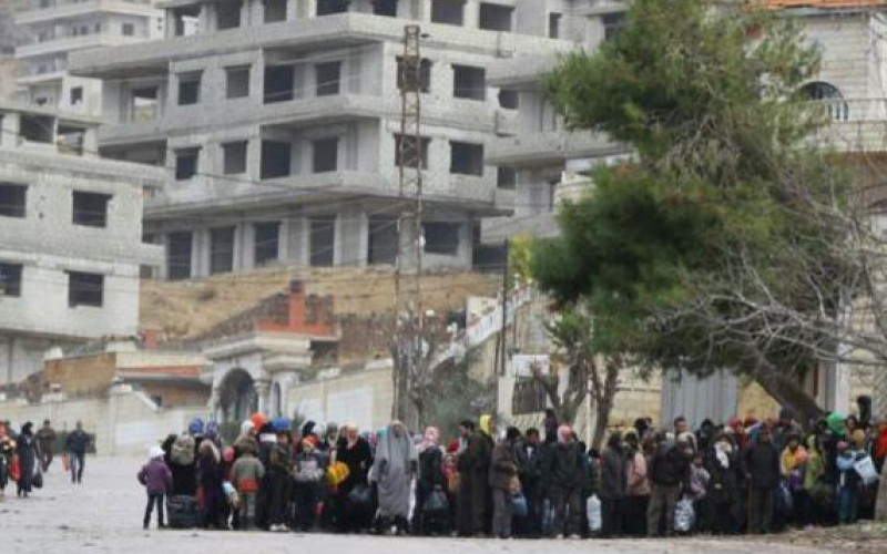 Syria: sixteen people died of hunger in Madaya