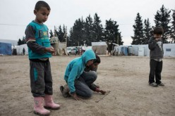 UNICEF launches 2016 humanitarian appeal for 2.8 billion dollars