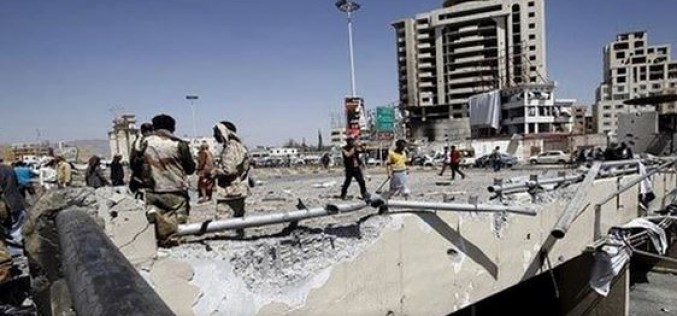 Yemen: Journalists released to Al-Jazeera, Saudi raids continue
