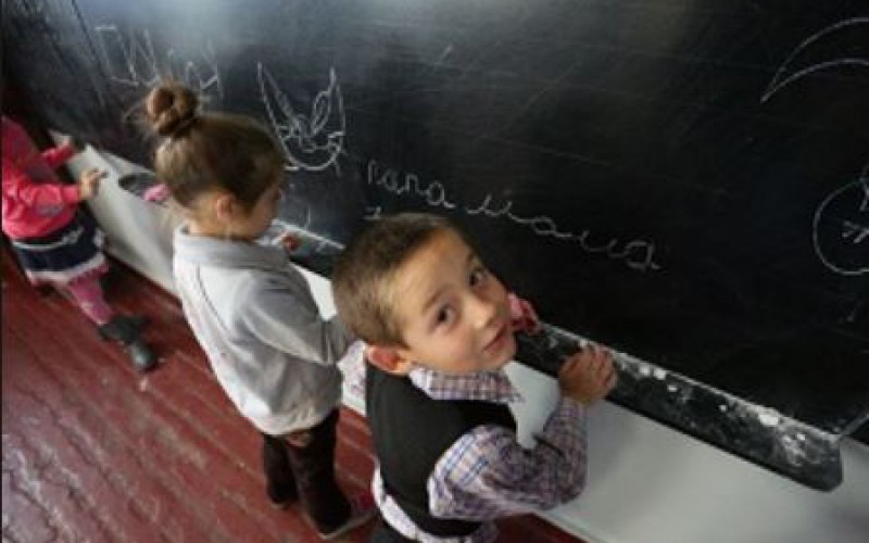 Two years on, Ukraine conflict affects over half a million children (UNICEF)