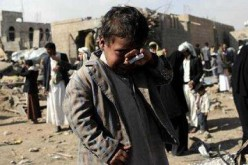 Yemen: Saudi war crimes in figures