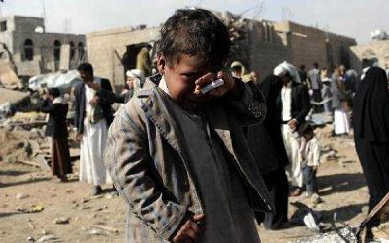 Yemen: Saudi war crimes in figures