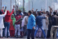 India: 19 dead in riots linked to the caste system