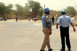 Mali : Militants kill three UN peacekeeping troops