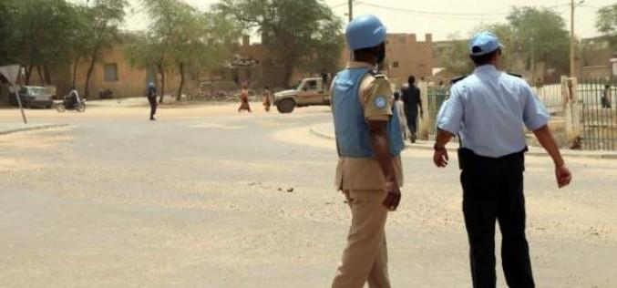 Mali : Militants kill three UN peacekeeping troops