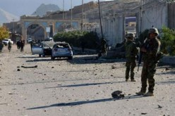 Afghanistan: 7 Afghan policemen killed in Kandahar insider attack